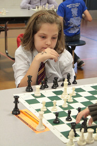 Chess Tournament Pictures