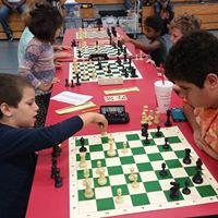 The Virginia Scholastic Chess Association